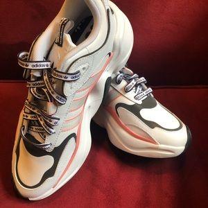 New Adidas Women's Magmur Running Shoes